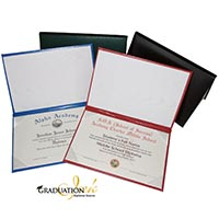 "Replacement Bittel Diploma (5.5"" x 8.5"")"